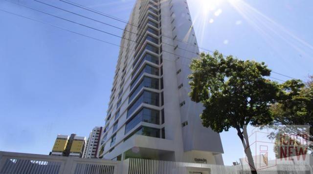 Apartamento para Venda em Curitiba, Cabral, 3 dormitórios, 3 suítes, 5 banheiros, 2 vagas