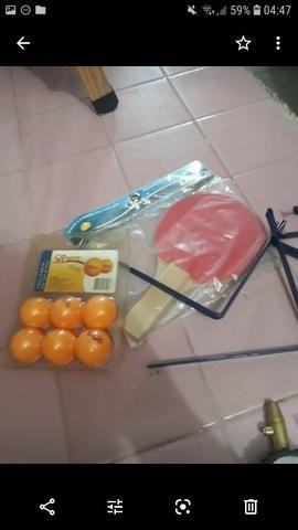 Kit pig pong