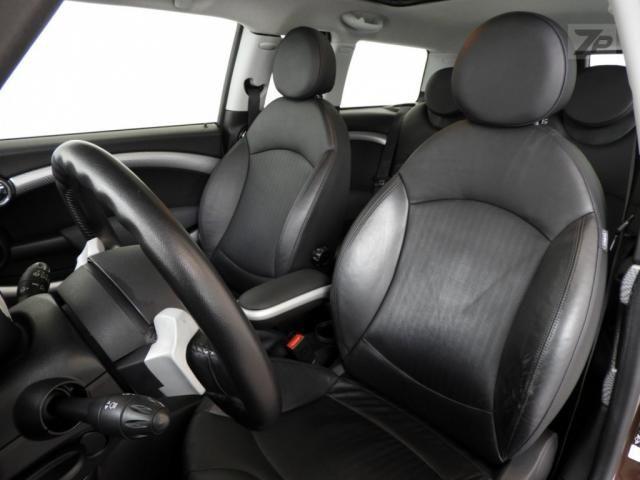Mini Cooper S Clubman 1.6 Turbo 3P Automático - Foto 8