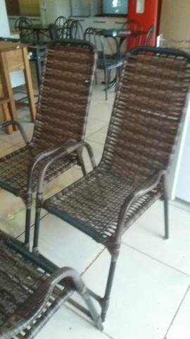 Cadeiras top