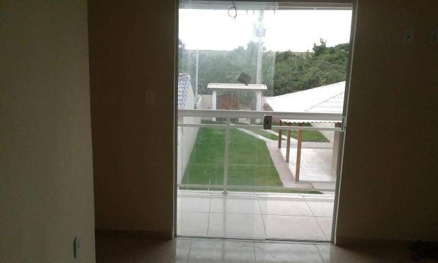 JCI - Casa Duplex 2 qts sendo 1 suite vista Mar São Bento Itaipuaçu - Foto 4