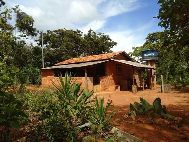 Vendo Chácara na Comunidade Rural de Extrema em Bocaiuva-Mg - Foto 6