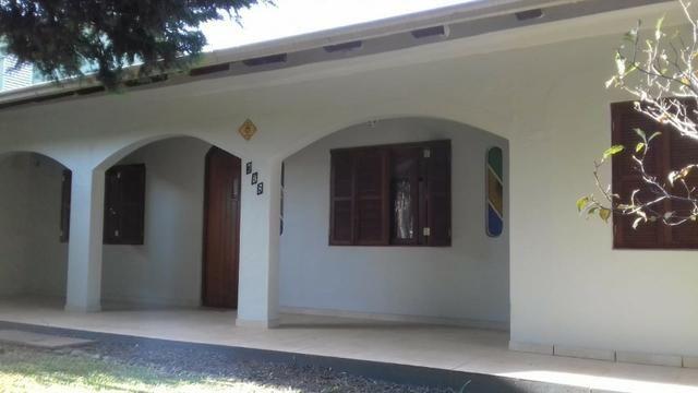 (CA1207) Casa no Jardim Sabo, Santo Ângelo, RS