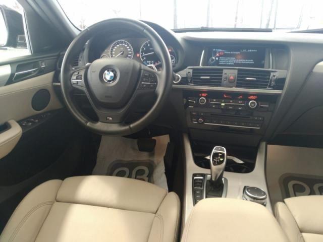 BMW  X4 3.0 M SPORT 35I 4X4 24V TURBO 2016 - Foto 10