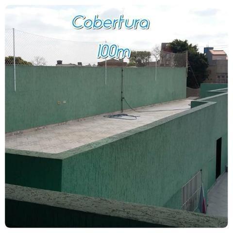 Casa (Térrea) para Locação Jardim do Estádio - Santo André - Foto 13