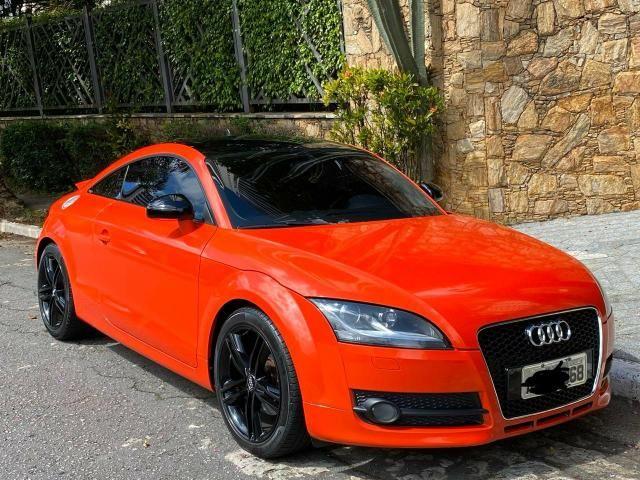 Audi TT 2.0 Tsfi Coupé 16V gasolina 2p S-Tronic - Foto 5