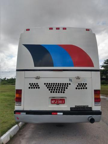 Ônibus rodoviário com ar condicionado - Foto 16