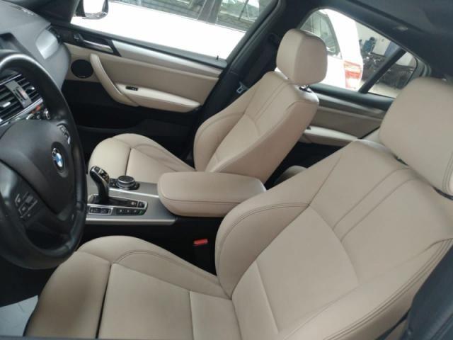 BMW  X4 3.0 M SPORT 35I 4X4 24V TURBO 2016 - Foto 6