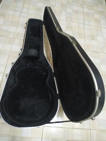 Case Strinberg para violão