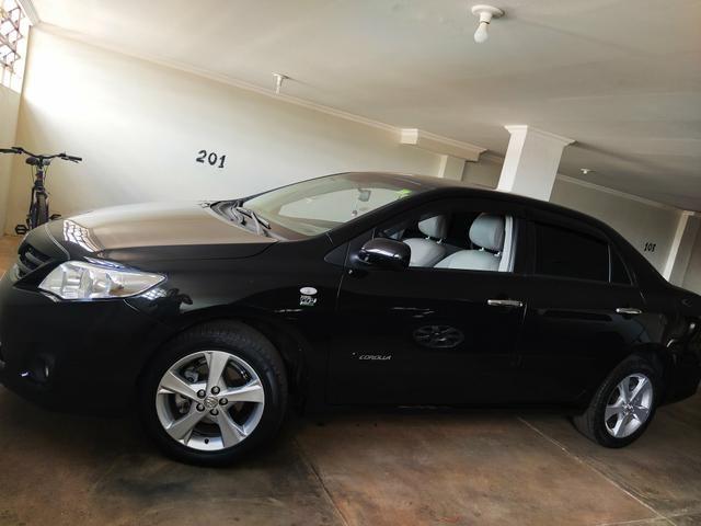 Vendo Corolla GLI 2011/12 - Foto 12