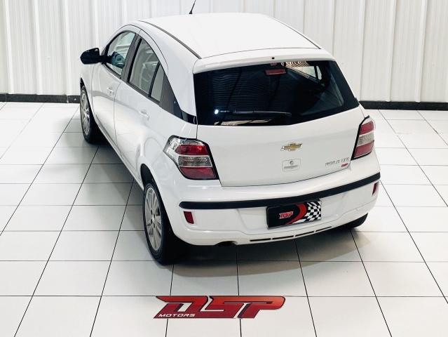 AGILE 2013/2014 1.4 MPFI LTZ 8V FLEX 4P MANUAL - Foto 3