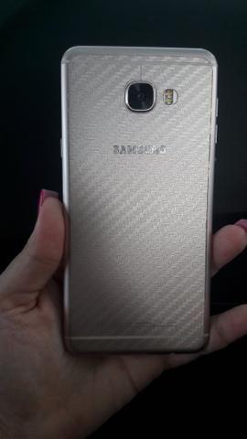 Samsung galaxy C7 - Foto 4