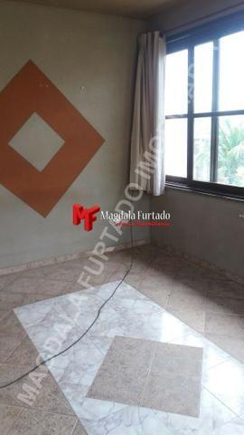4028 - Casa de 4 quartos, área gourmet e fogão a lenha, total conforto Unamar - Foto 5