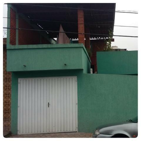 Casa (Térrea) para Locação Jardim do Estádio - Santo André - Foto 11