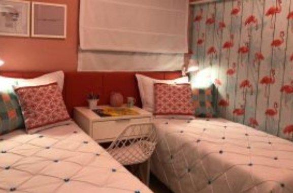 Apartamento de 2 quartos a 18min da praia da Barra, ITBI grátis - Jacarepaguá - Foto 8