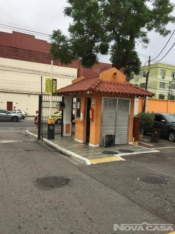 Excelente apartamento com 2 dormitórios e garagem bem perto do metrô. Use seu FGTS - Foto 2