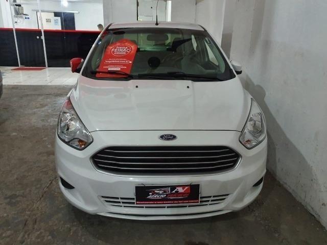 Ford ka 2015 entra: 4.000