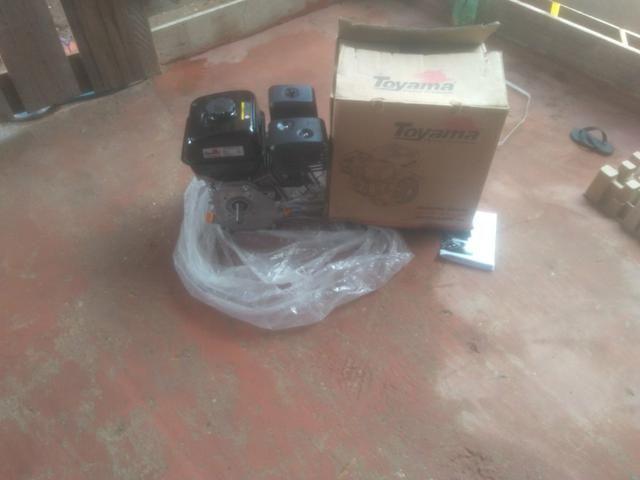 Motor Toyama na Caixa últimas unidades - Foto 3