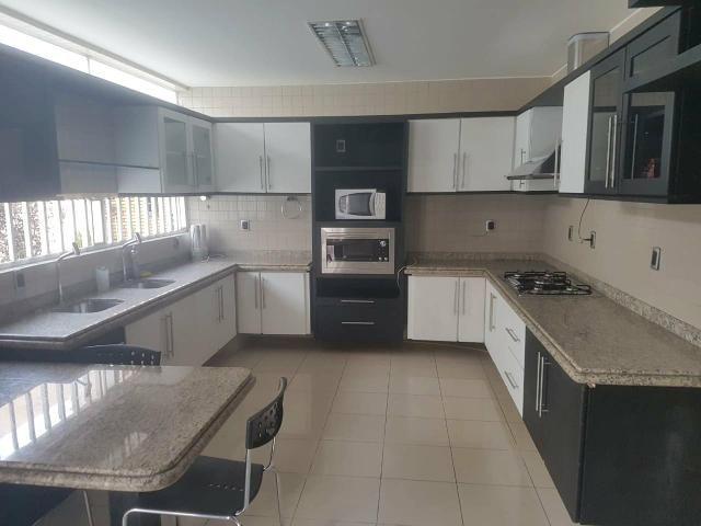 Casa Solta No Horto Com 612m2 Sendo 6 Suítes - Foto 5
