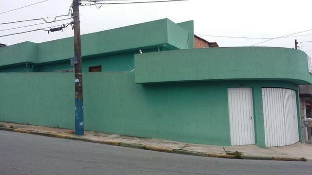 Casa (Térrea) para Locação Jardim do Estádio - Santo André