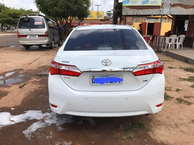 Toyota Corolla 15/15 - Foto 6