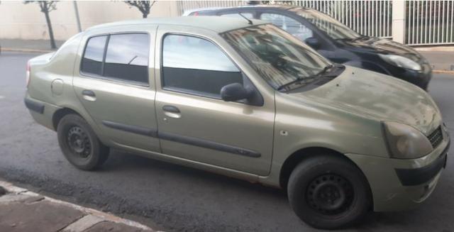 Vende-se Renault clio