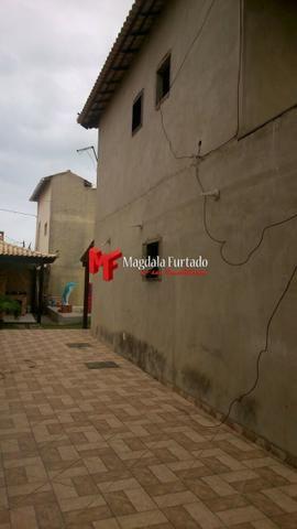 4037 - Casa com área gourmet, 4 quartos para sua moradia em Unamar - Foto 4