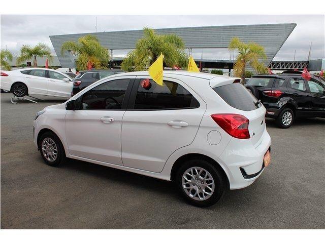 Ford Ka Se Tivct 1.0 2019 Completo ( Fone : 41- * Rafael) - Foto 4
