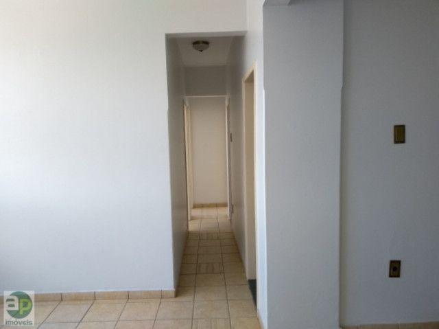 Apartamento Locação Anual Ap38 com 3 quartos em Centro - Montes Claros - MG - Foto 5