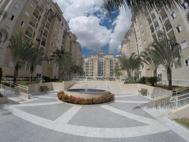 Apartamento à venda com 2 dormitórios em Vl monte alegre, Ribeirao preto cod:27371 - Foto 13