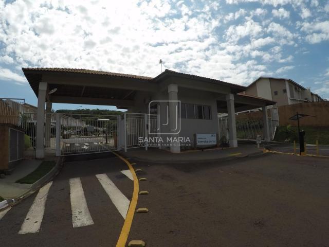 Casa de condomínio à venda com 3 dormitórios em Vl do golf, Ribeirao preto cod:57941 - Foto 9
