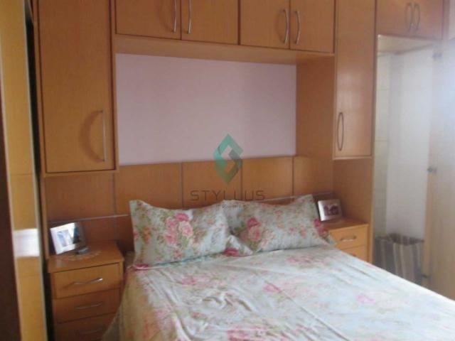 Cobertura à venda com 3 dormitórios em Cachambi, Rio de janeiro cod:M6245 - Foto 12