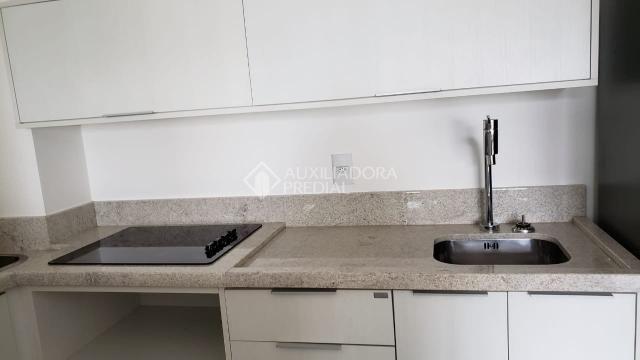 Apartamento para alugar com 1 dormitórios em São joão, Porto alegre cod:315903 - Foto 4