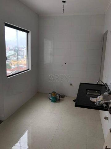 Cobertura com 2 dormitórios à venda, 100 m² por R$ 445.000,00 - Campestre - Santo André/SP - Foto 7