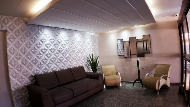 Vendo MARVEJAN 66 m² Nascente 2 Quartos 1 Suíte 2 WCs 1 Vaga MANGABEIRAS - Foto 19