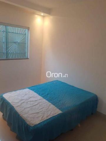 Casa à venda, 170 m² por R$ 220.000,00 - Residencial Orlando Morais - Goiânia/GO - Foto 5