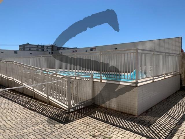 Apartamento 1° locação, 32m², 1 quarto com suíte, ótima localização. - Foto 10