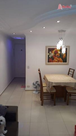 Apartamento com 3 dormitórios à venda, 79 m² - Vila Rosália - Guarulhos/SP - Foto 5