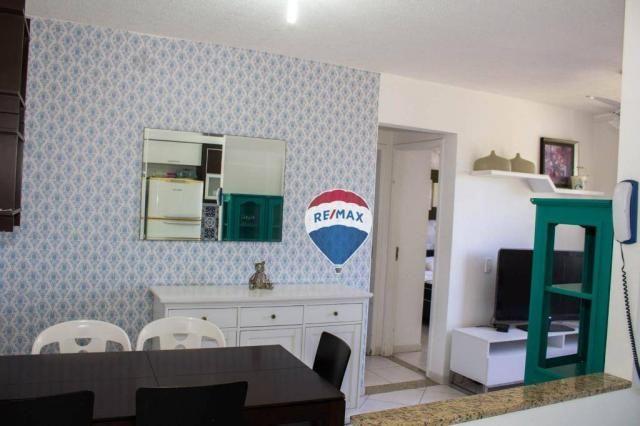 Lindo Apartamento - NeoBandeirantes - 02 Quartos - Camorim - Foto 4