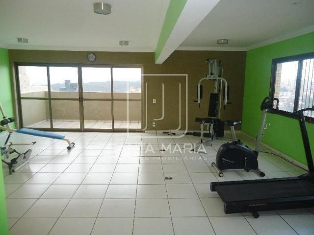 Apartamento para alugar com 2 dormitórios em Higienopolis, Ribeirao preto cod:903 - Foto 20