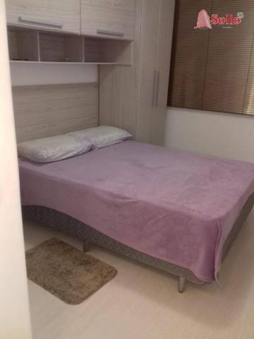 Apartamento com 3 dormitórios à venda, 79 m² - Vila Rosália - Guarulhos/SP - Foto 14