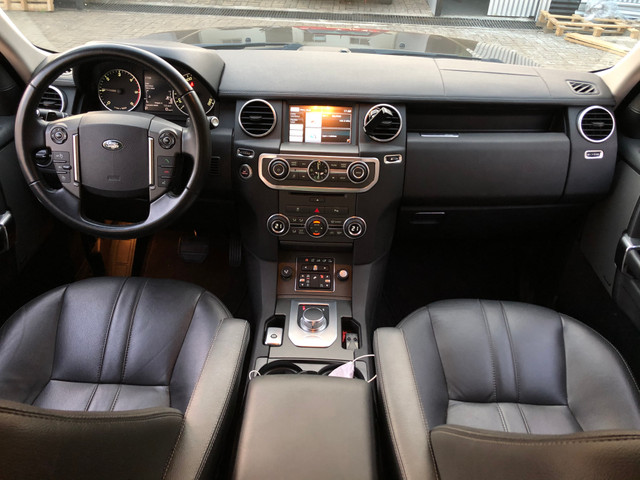 Land rover discovery4 se 3.0 4x4 diesel 2015 - Foto 9