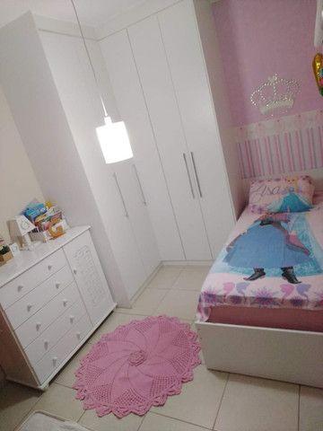 Vendo Apartamento 84 m² com 3 quartos sendo 1 suíte - Torres das Palmeiras - Coxipó - Foto 11