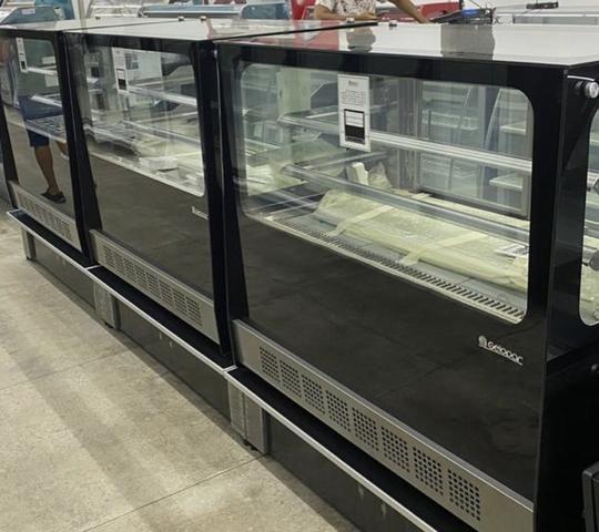 Balcoes de padaria melhor preço e na JM