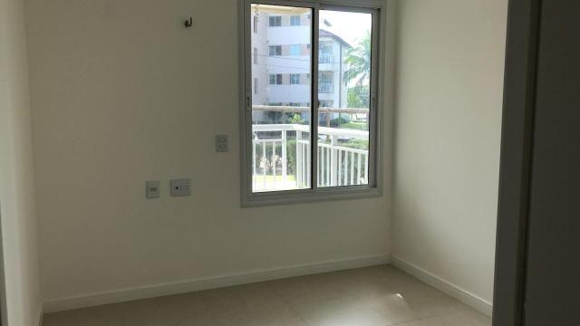 2ª moradia - apartamento com 103 metros Nascente - super ventilado - Foto 3