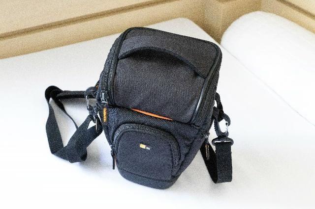 Bolsa Para Câmera Case Logic - Foto 2