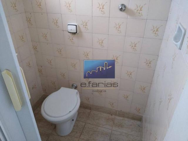 Apartamento com 3 dormitórios para alugar, 70 m² por R$ 2.500,00/mês - Vila Matilde - São  - Foto 9