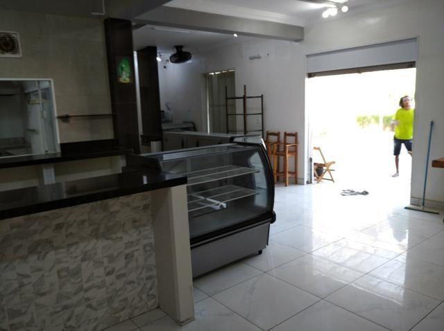 PONTO COMERCIAL, chave: R$50.000,00, bar, churrascaria, restaurante - Foto 17