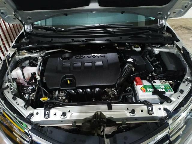 Toyota Corolla XEI 2.0 (Aut.) 2016 - Foto 8