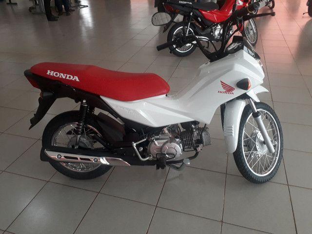 Seu Natal de Honda zero - Foto 2